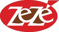 Biscoitos Zezé Logo